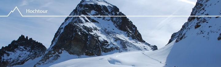 Vorarlbergs Höchster: Piz Buin (3312m) – Isch super gsi!