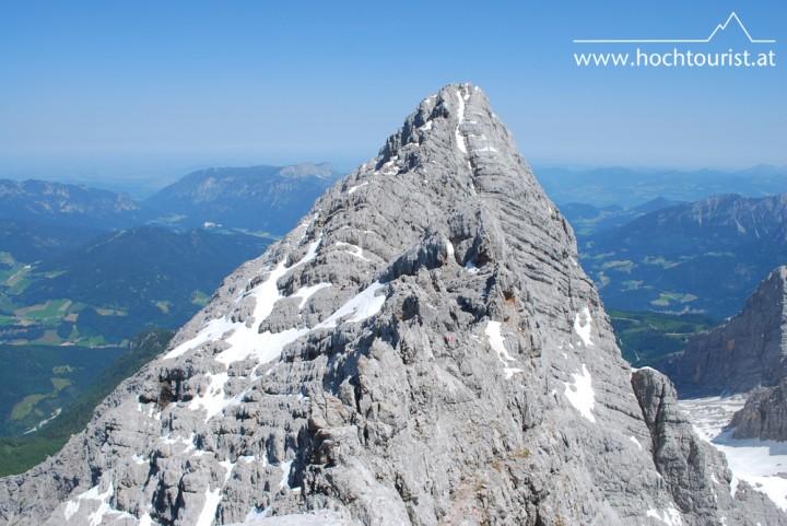 Mittelspitze