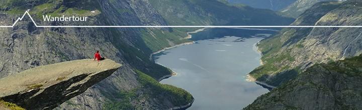 Trolltunga – ein norwegischer Klassiker