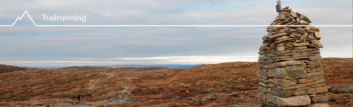 Trailrunning in der 2. größten Stadt Norwegens – Vidda in Bergen