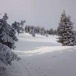 Sanfte Hänge, wunderschöne Landschaft...