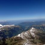 Grüne Wiesen, weiße Gletscher - fabelhafte Kontraste